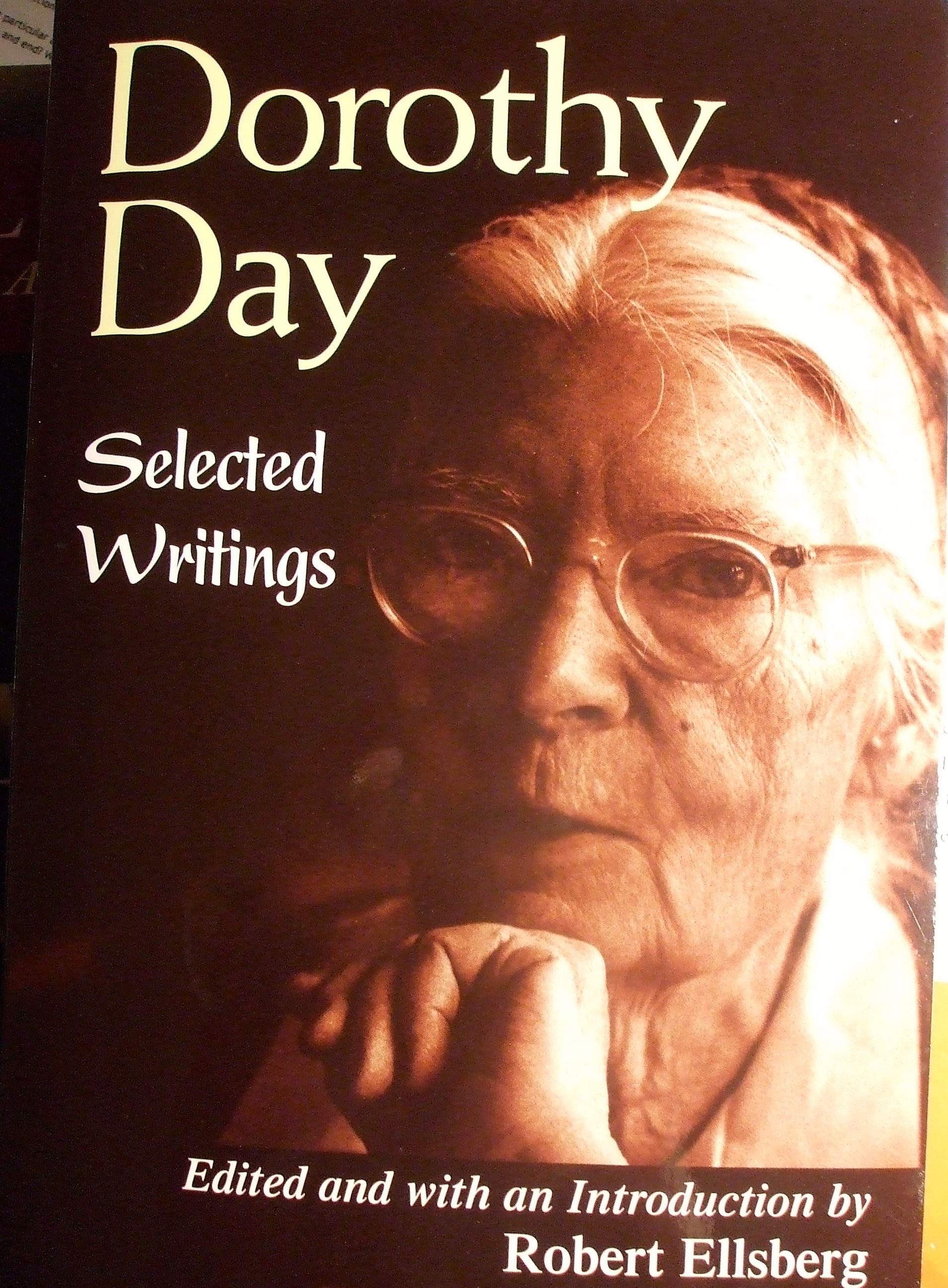 dorothy day 77 quotes from dorothy day: 'the greatest challenge of the day is: how to bring about a revolution of the heart, a revolution which has to start with each one of us.