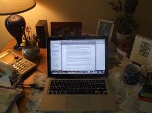 book deadline