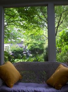 summer seat cushion