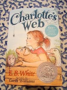 charlottes web