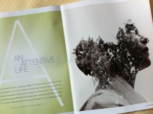 attentive life MU mag