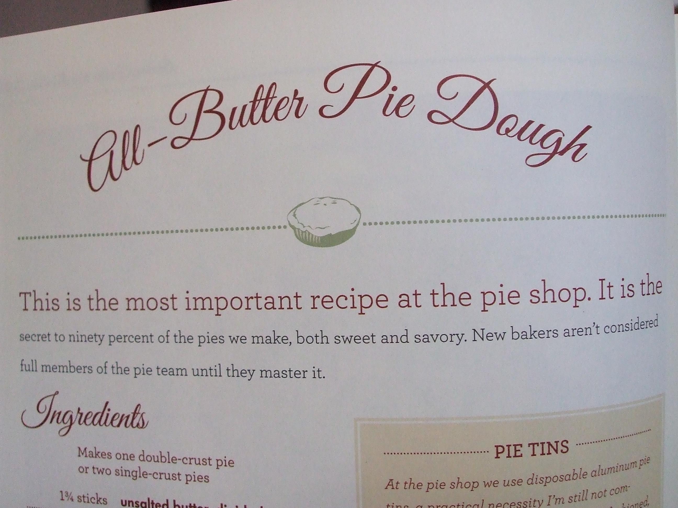 tongue tornado american pie instructions