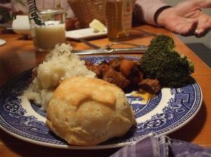 sacrament supper