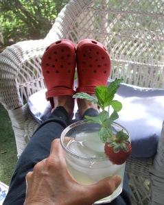 summer feets