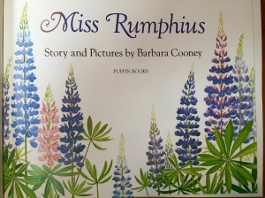 miss R title page