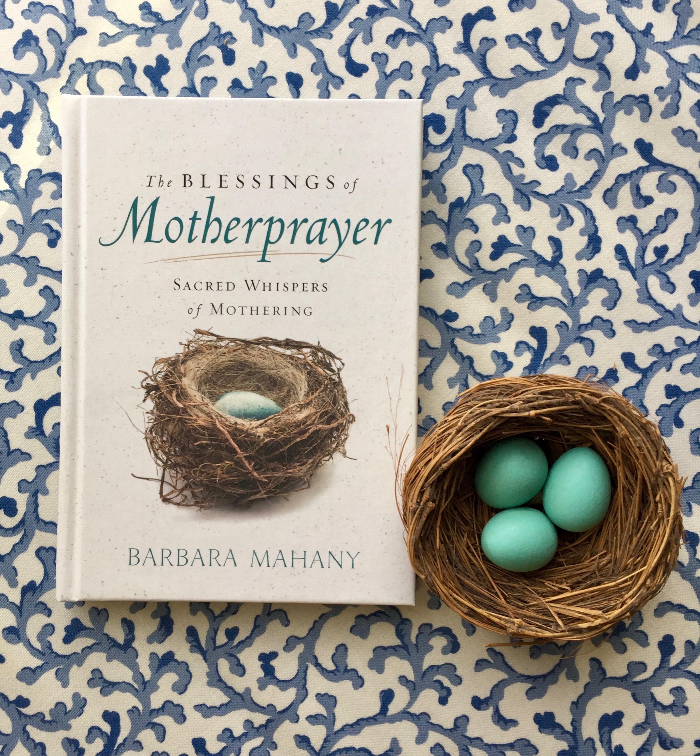 Blessings of Motherprayer