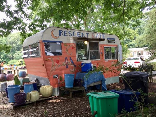 canned-ham camper cafe