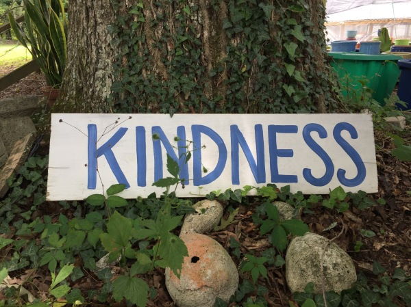 sewanee kindness