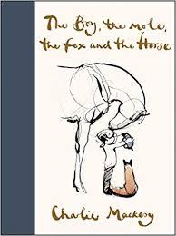 the boy, the mole cover