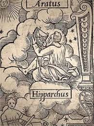 mapping the sun hipparchus