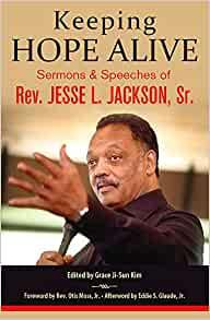 jesse jackson book